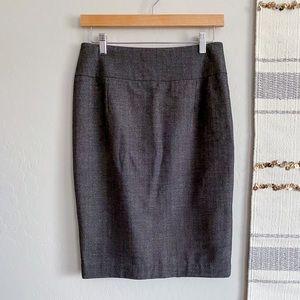 Mossimo Tweed Pencil Skirt